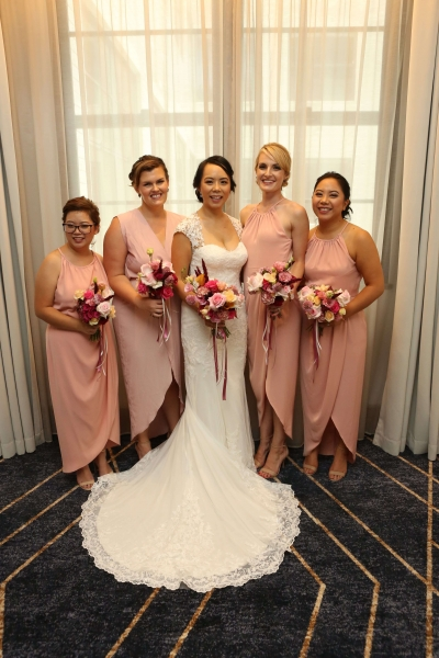 Bridal Party Photo-min
