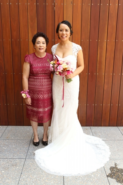 Nina bride and mum-min